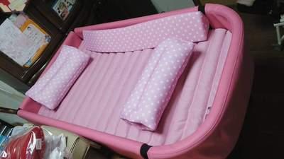 PBSマットのベッド.jpg